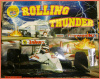 Rolling Thunder Aerial
